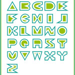 Alphabet Digital
