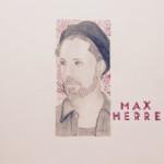 Max Herre Bleistift
